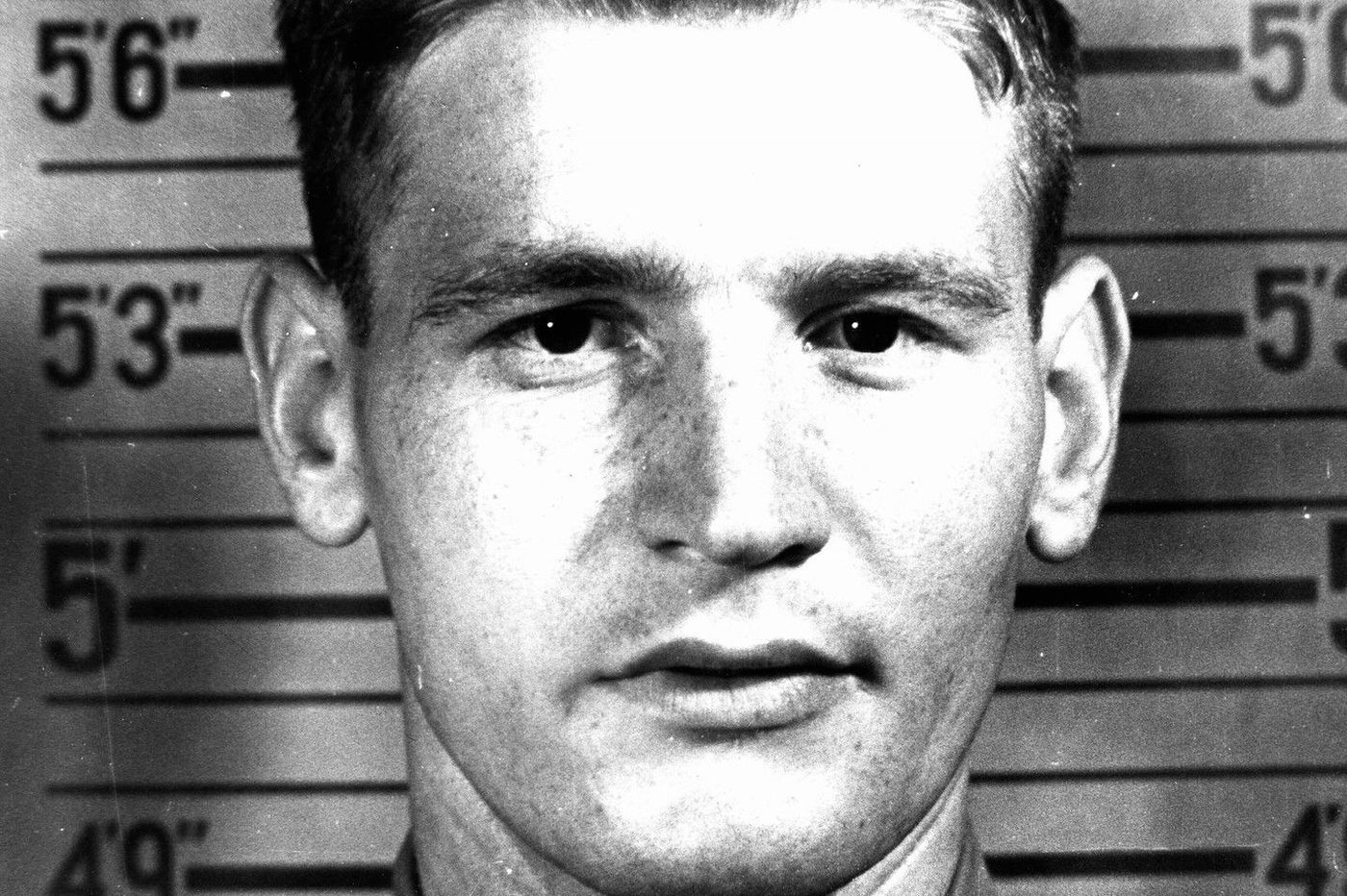 A Philly Marine was killed in action during WWII. His remains have finally been identified.