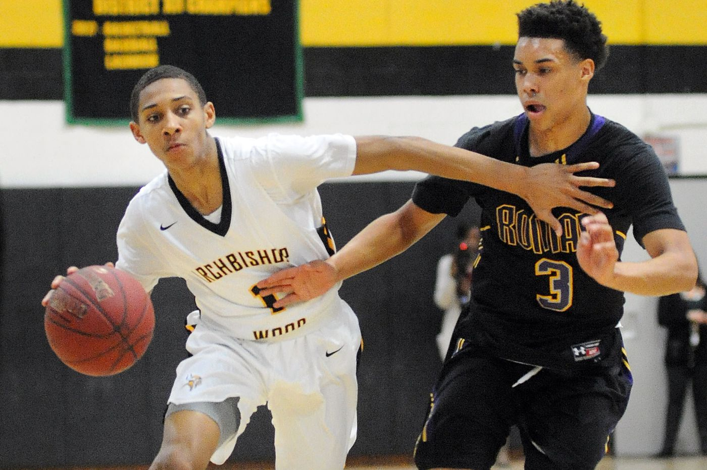 Thursday's Southeastern Pa. roundup: Robeson's Walter Hester reaches 1,000 career points