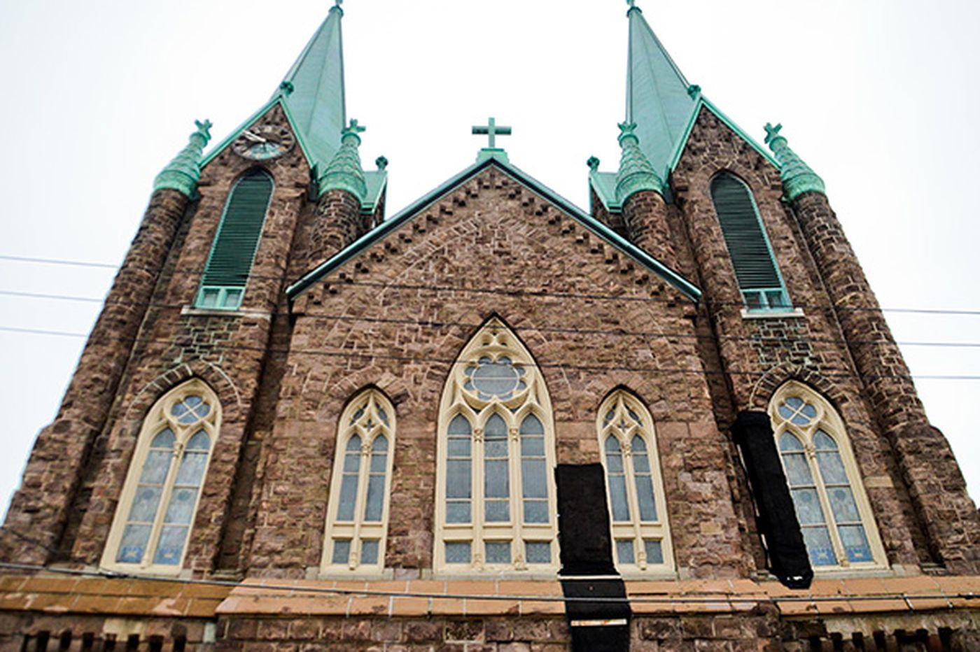 St. Laurentius, beloved Polish church in Fishtown, to be demolished