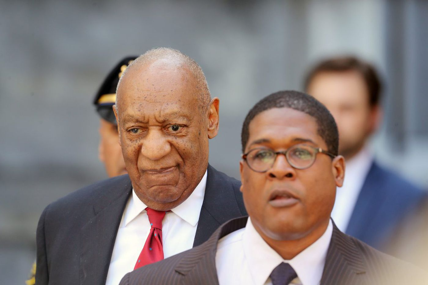 Bill Cosby found guilty in sexual assault trial, Rep. Brady introduces bill to prevent family's deportation   Morning Newsletter