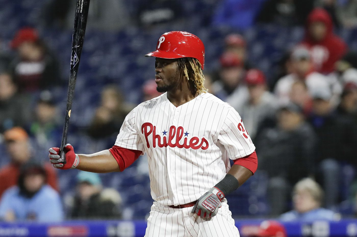 Odubel Herrera's prolonged struggles are 'something to keep an eye on'