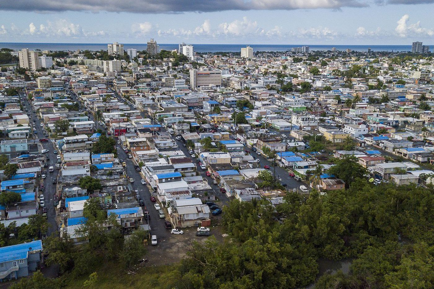 Last customers being reconnected to Puerto Rico power grid