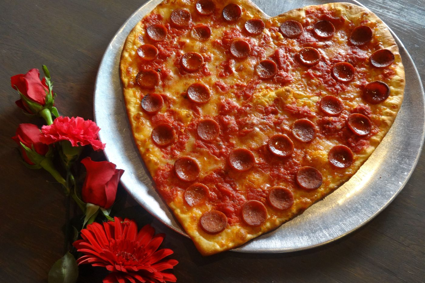 Have an anti-Valentine's Day tradition? Share it with us.