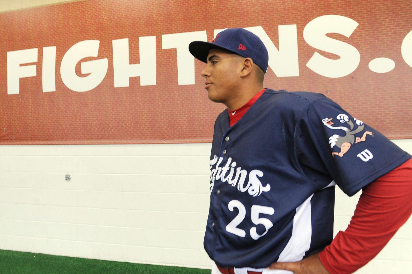 Phillies to start a lefthander (Ranger Suarez), finally | Extra Innings