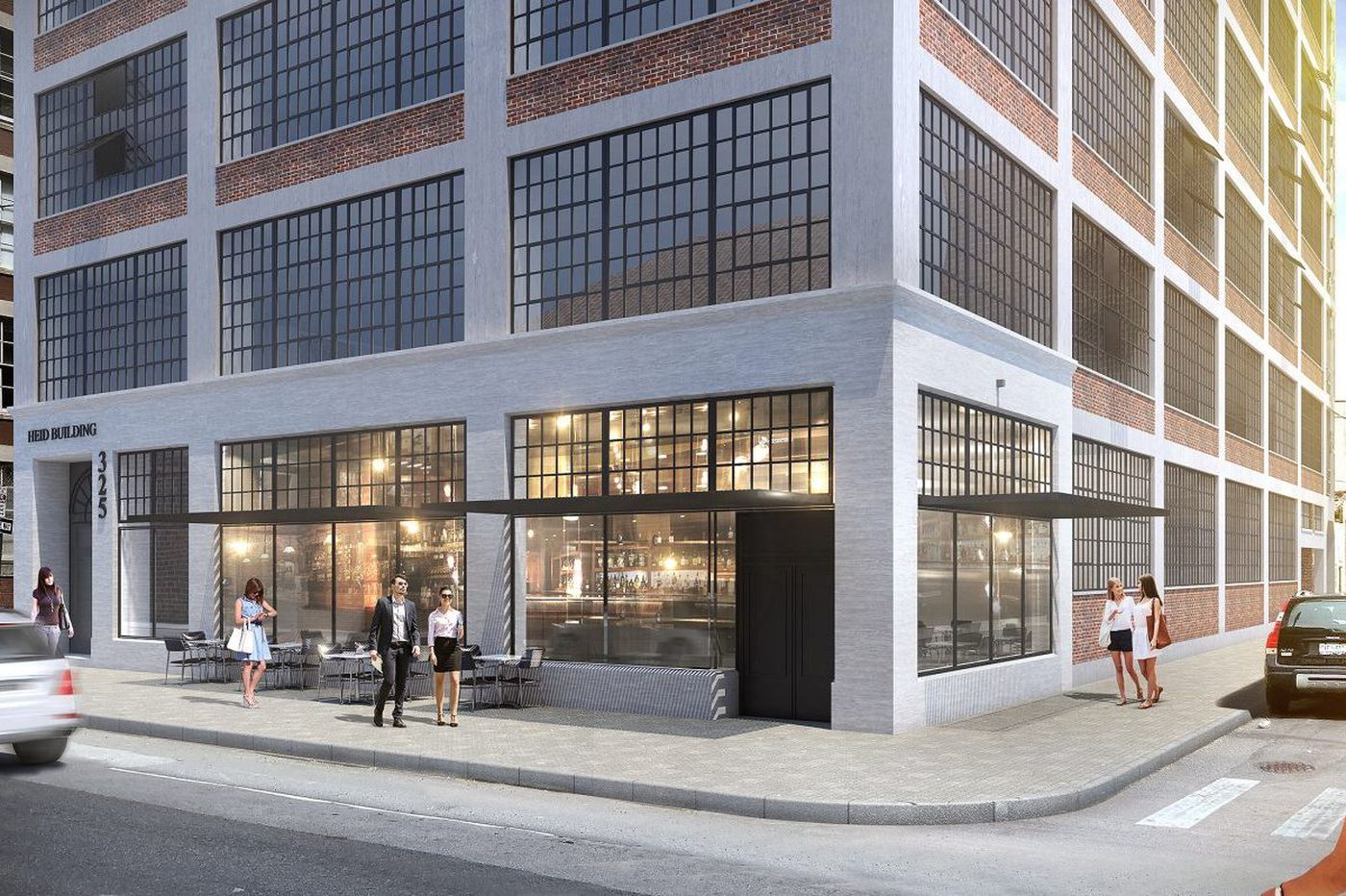 Apartments to fill old hat factory north of Center City, as developers embrace industrial rehabs