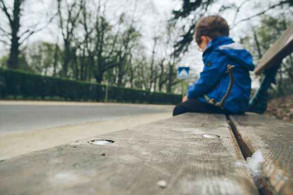 Among Philly kids, trauma and poverty are linked to mental illness, learning problems and more, Penn study finds