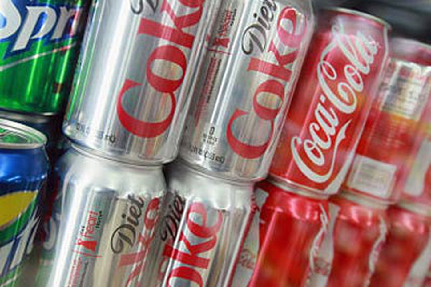 How health campaigns are shaking up the soda market