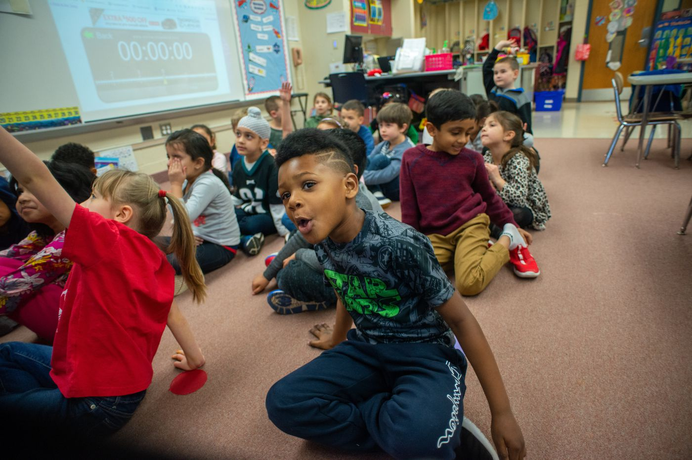 Gov. Wolf wants full-day kindergarten in every Pa. school district. Delivering it might not be that easy.