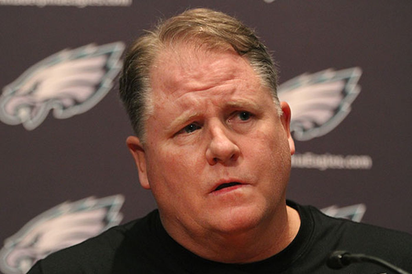 Chip Kelly explains it all
