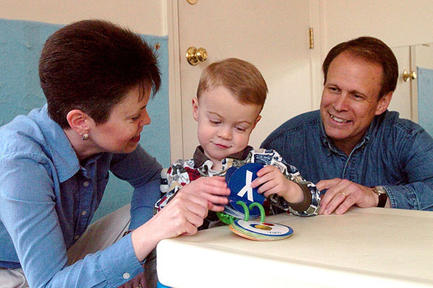 Autism Rates Highest Among Babies >> U S Autism Rates Up 30 In Two Years N J Is Highest In Study