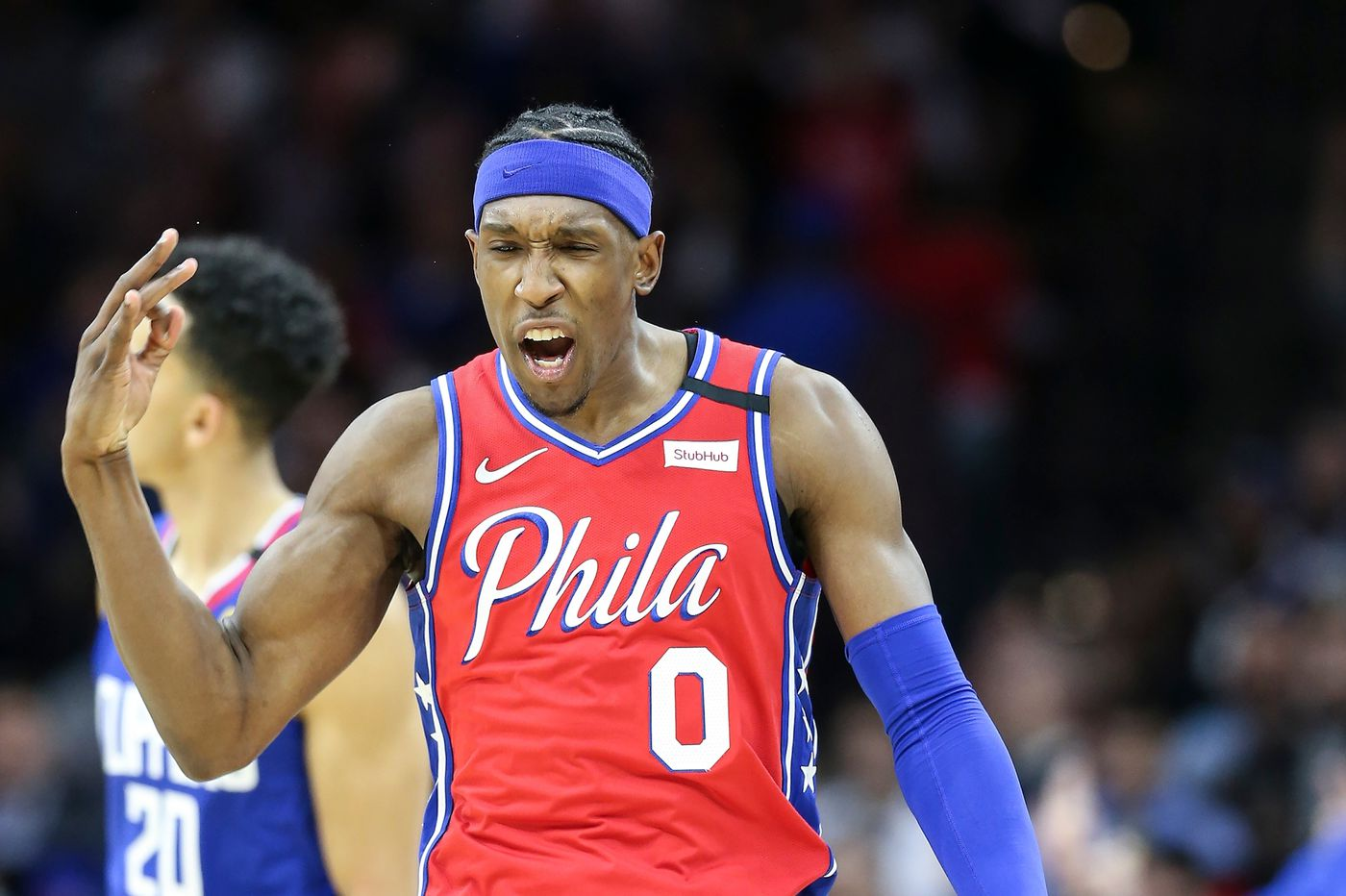 Sixers podcast: Facing Lakers without three starters; Glenn Robinson III's start; predicting road wins