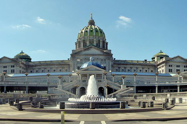 Pennsylvania's tax on online sales is making millions more than expected. Here's why.