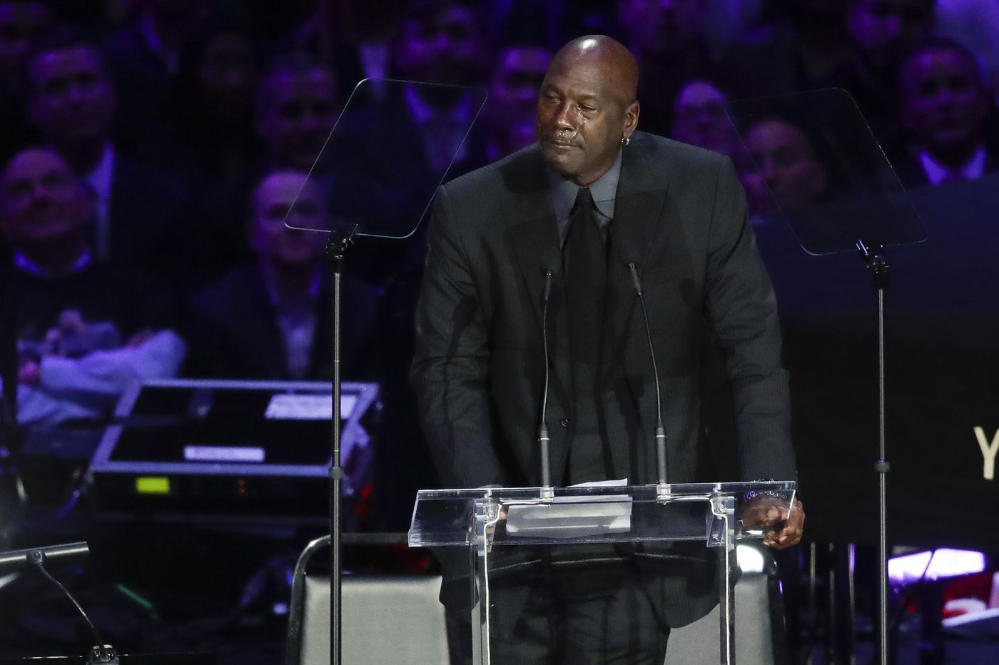 M.J., Shaq, Taurasi, others honor Kobe and Gianna Bryant; thousands of immigrants will be eligible to vote in Pa. this year | Morning Newsletter