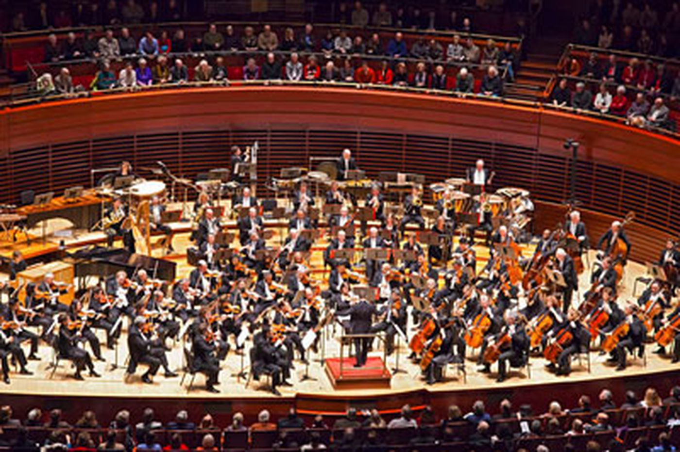 The ever-tightening pay crunch for U.S. orchestras
