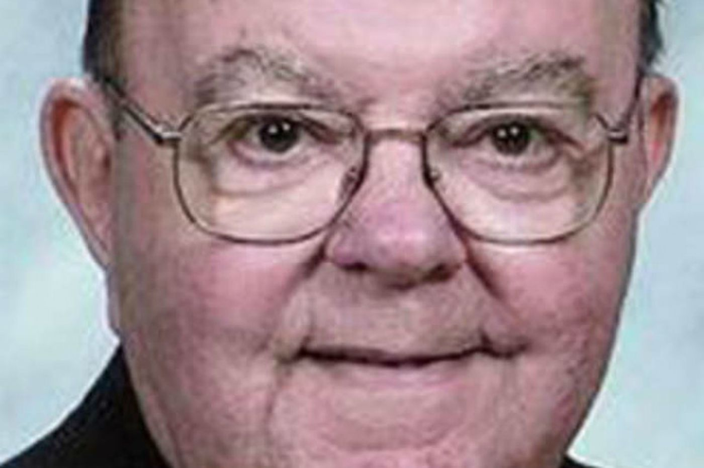 Msgr. Francis A. Menna, 84; was pastor