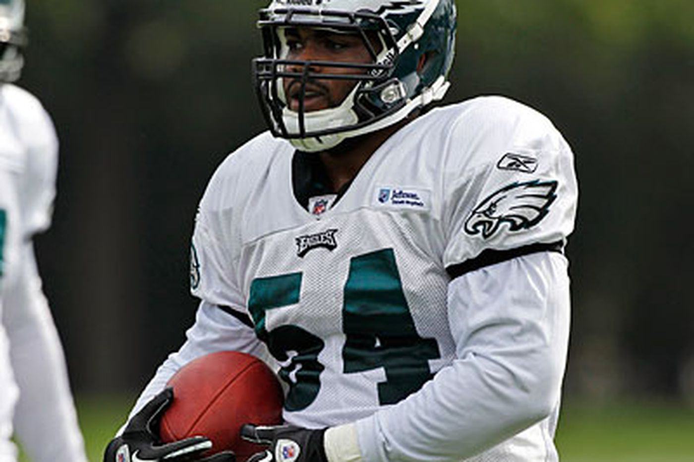 new style 41886 a4337 Eagles defensive end Brandon Graham determined to use ...