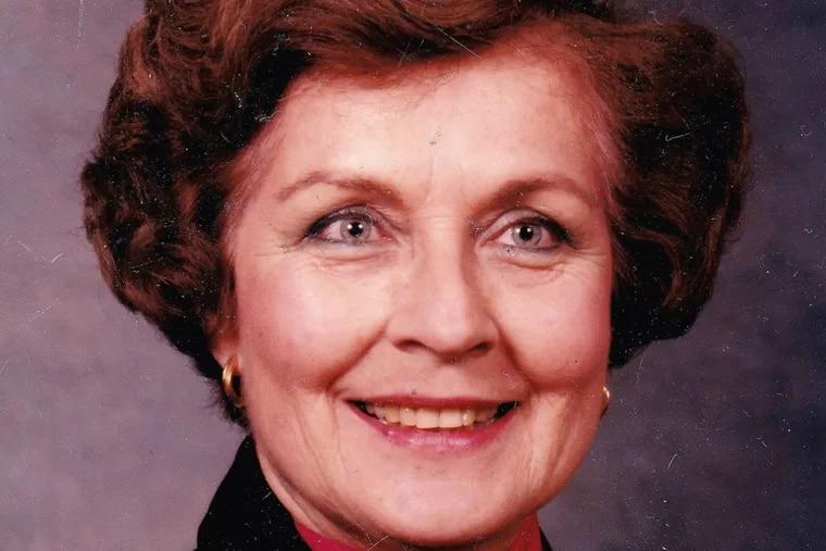 Maryjane Smith Gardner