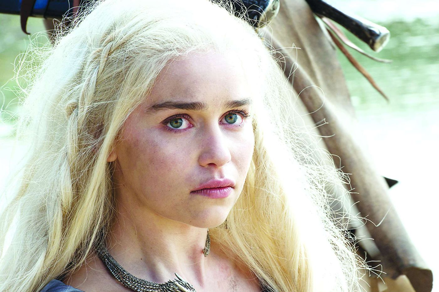 'Game of Thrones' actress writes about surviving two brain aneurysms