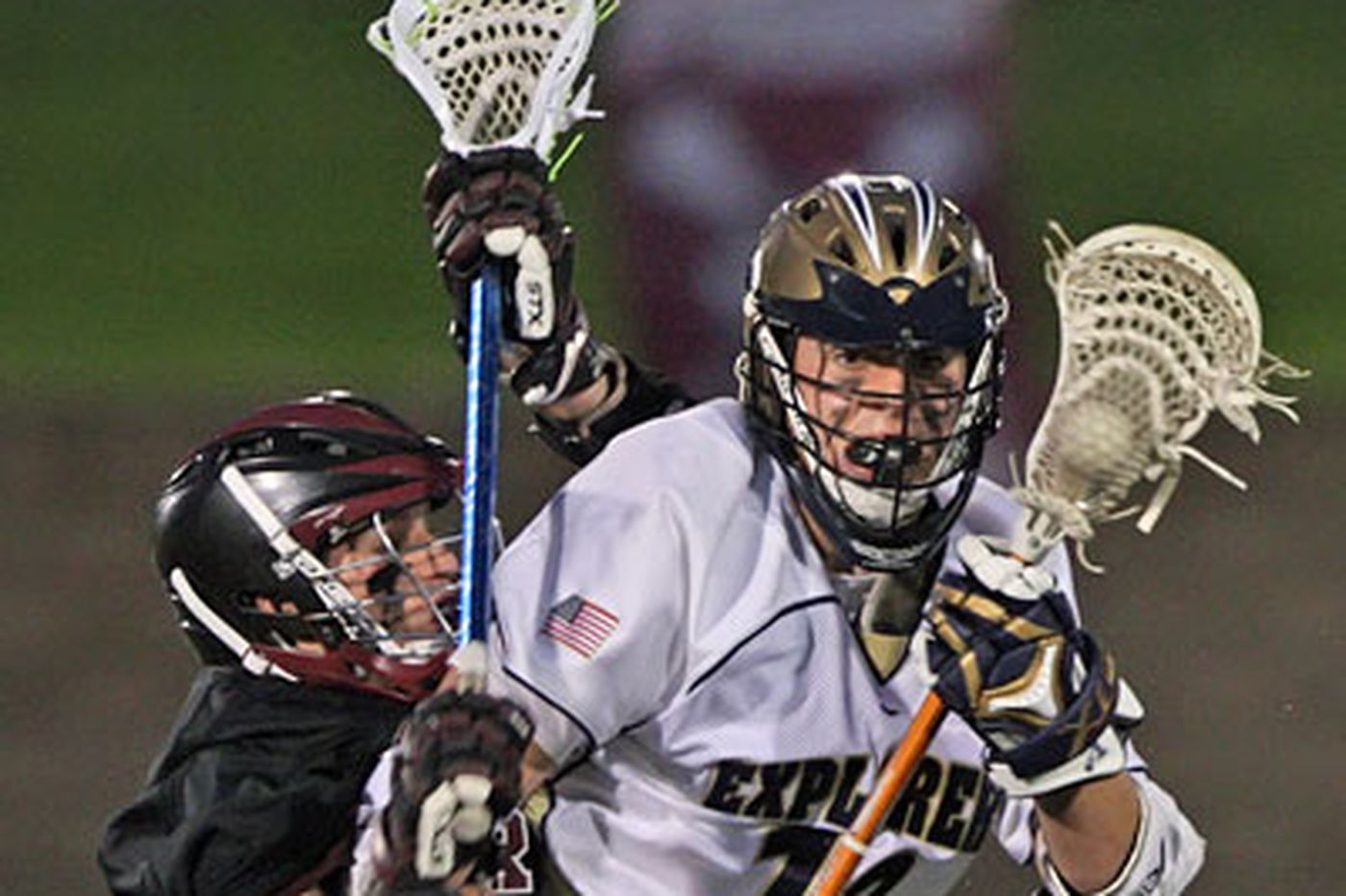 Four local schools vie to be first Pa. lacrosse champs