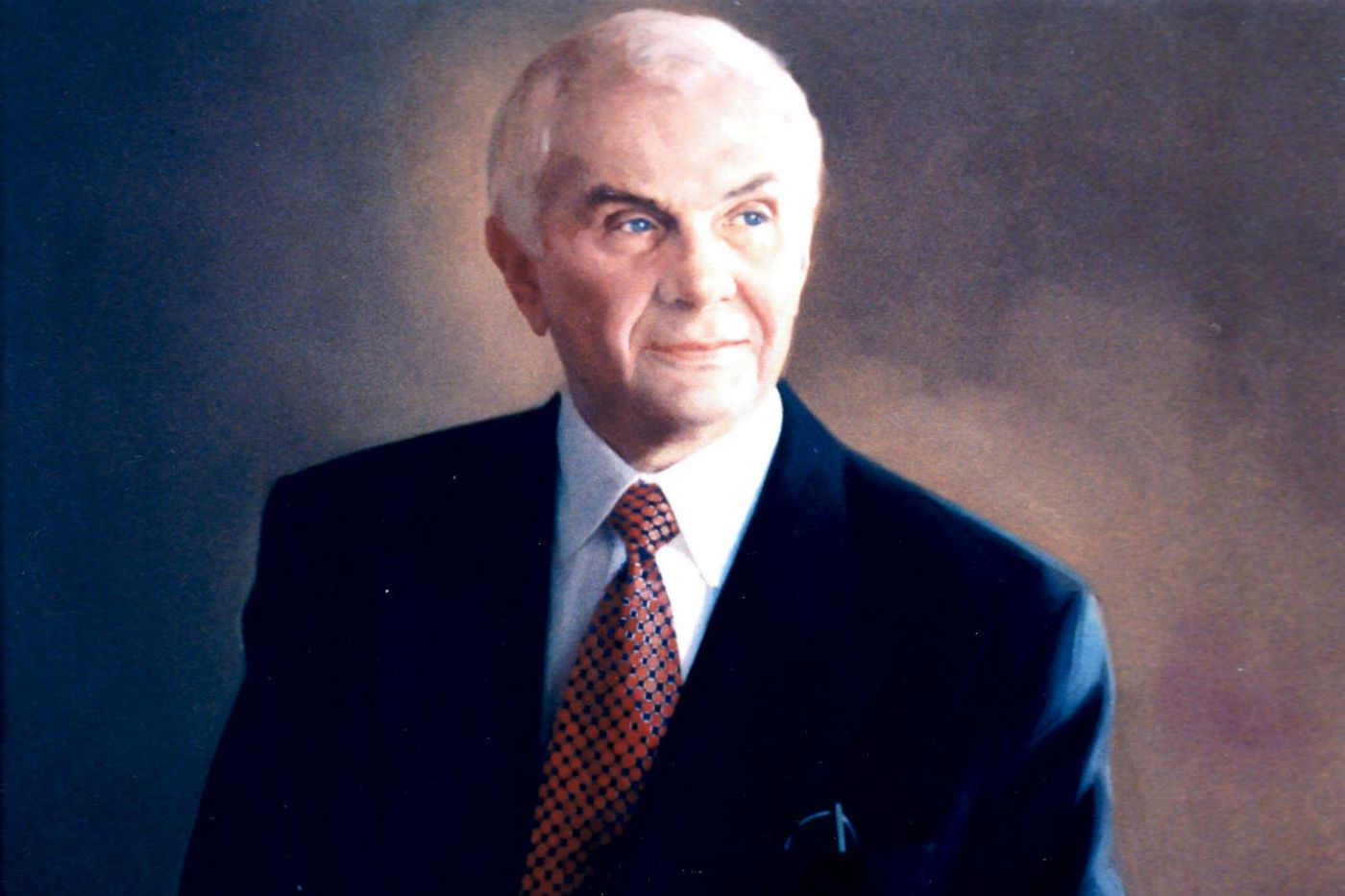 Dr. Jewell L. Osterholm, 88, Jefferson neurosurgeon, research scientist, and mentor