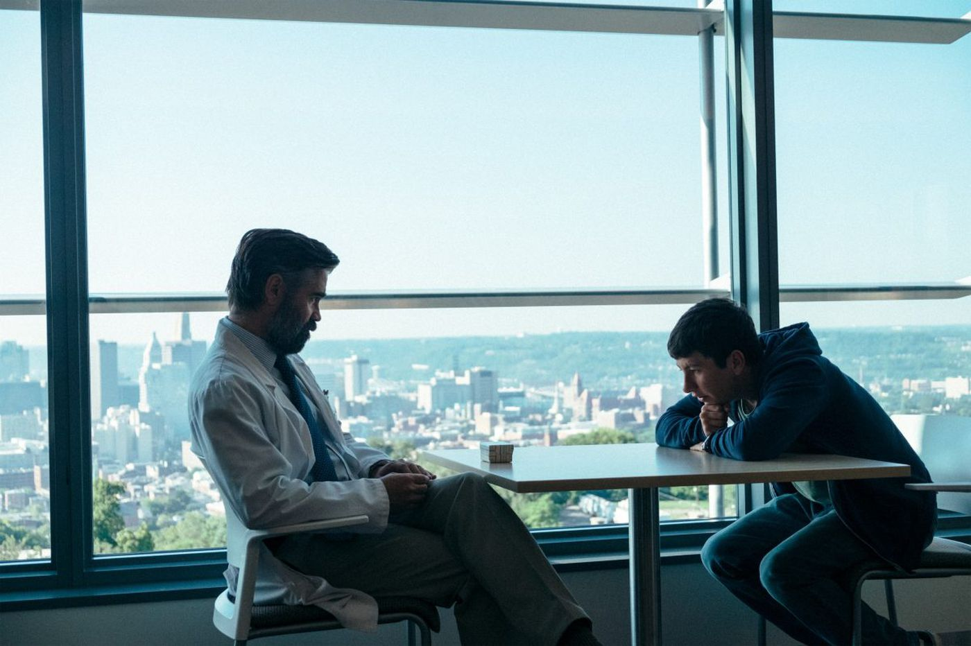 'The Killing of a Sacred Deer' is out of ammo