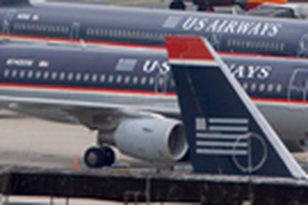 US Airways adds to service from Philadelphia to Texas cities