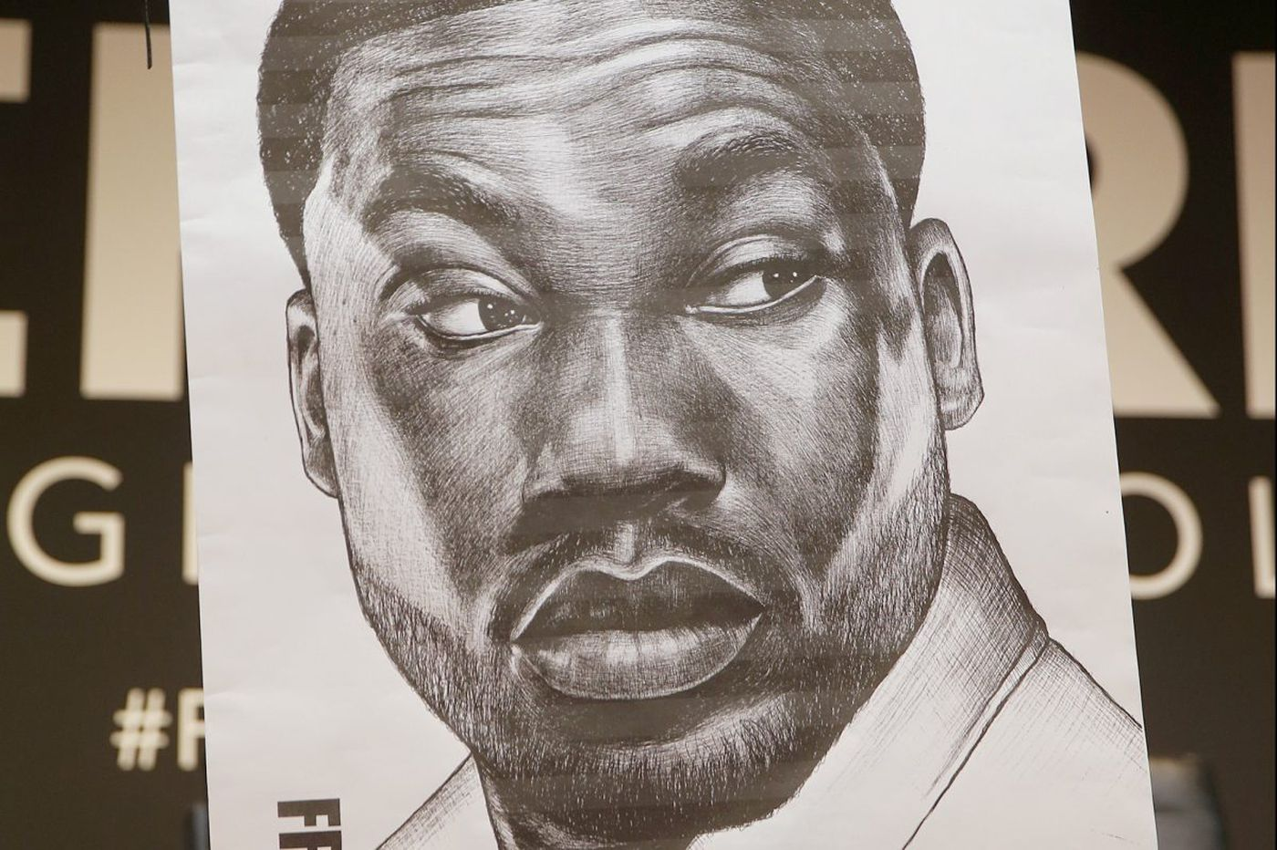 Meek Mill talks leaving Philly for Atlanta, justice system corruption in first prison interview