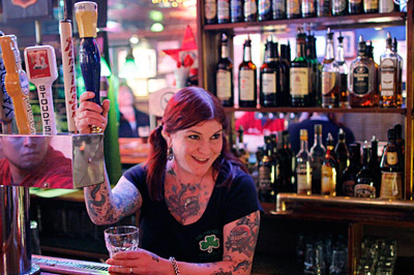 4 a.m. bar closings proposed to stem 'brain drain' in Pa.