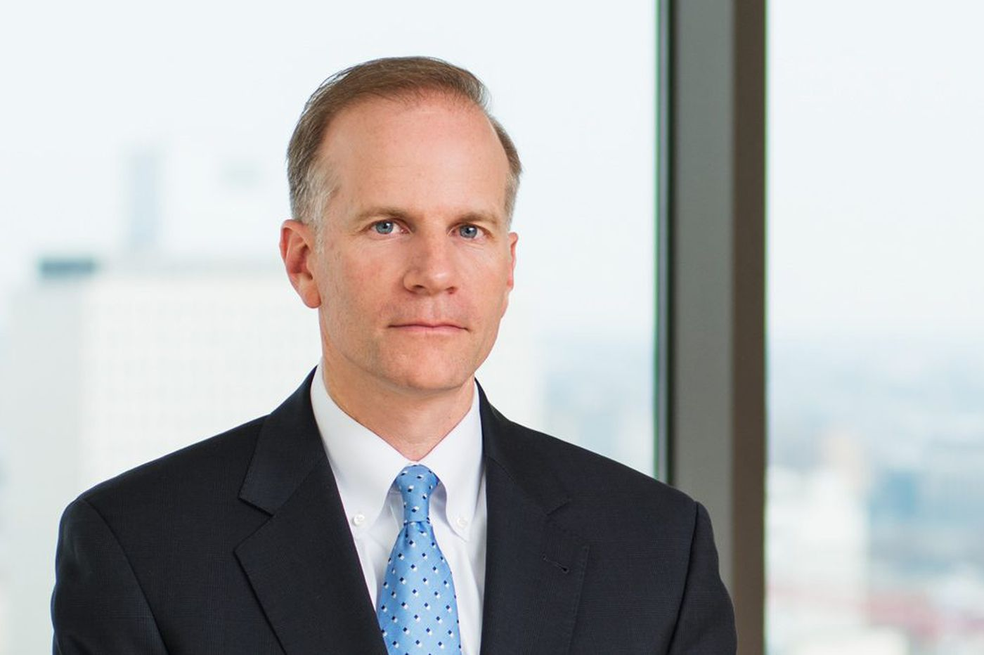 Trump picks Center City lawyer William McSwain for U.S. attorney slot in Philly
