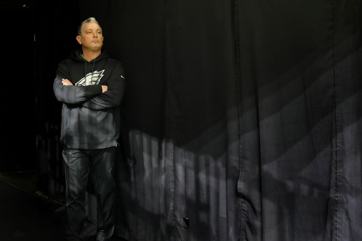 Jim Schwartz's sway within the Eagles is unparalleled for a coordinator | Jeff McLane