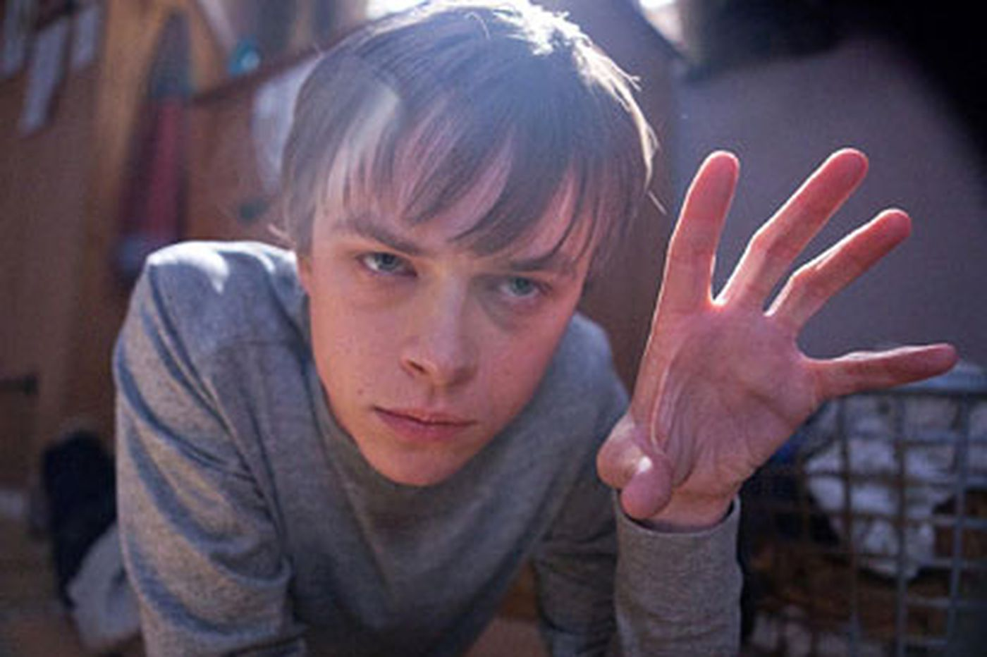 'Chronicle': Sci-fi with a brain