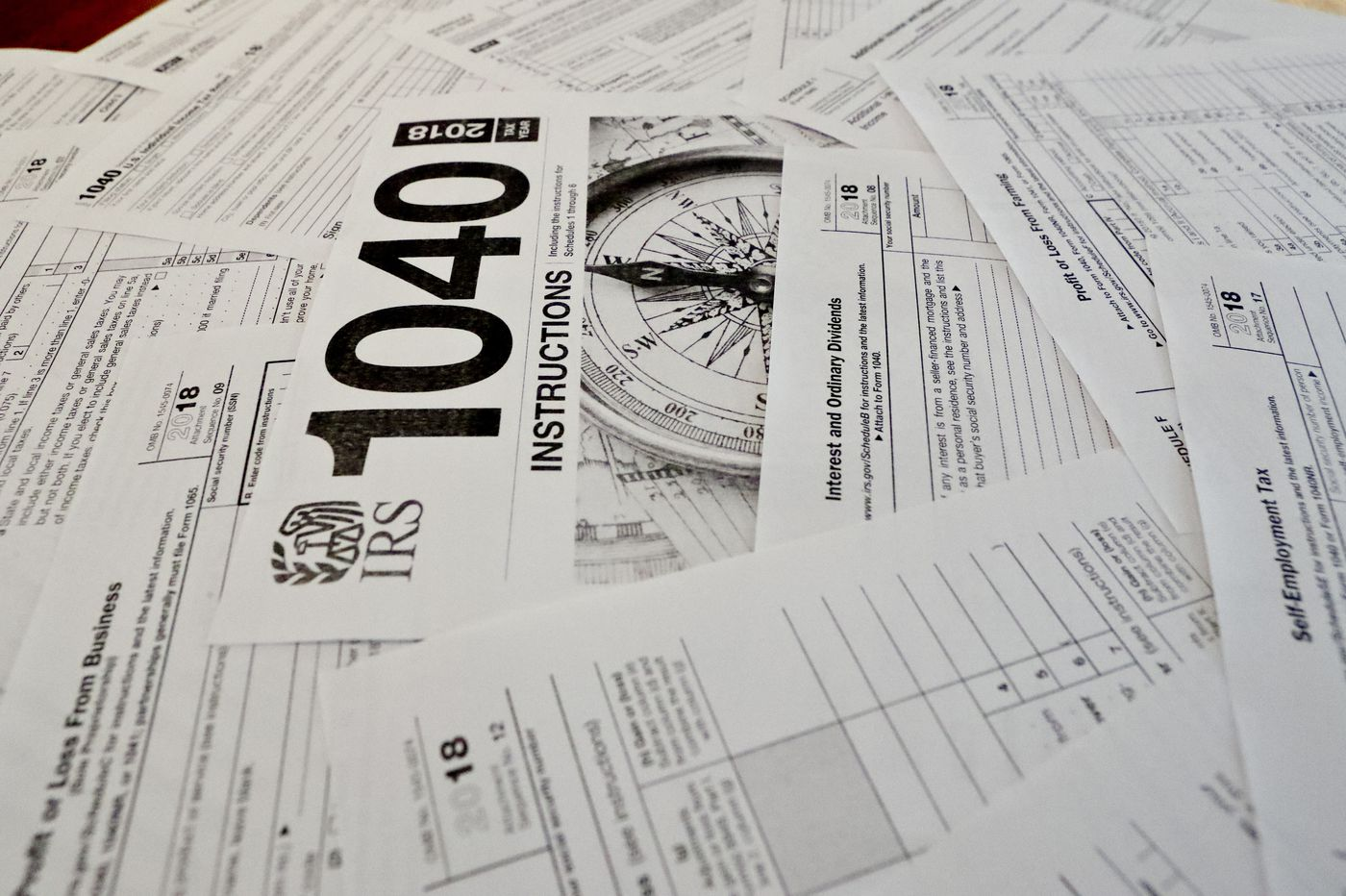This year's IRS agent impersonator will claim to be your taxpayer 'advocate.' Here's how to deal with it.