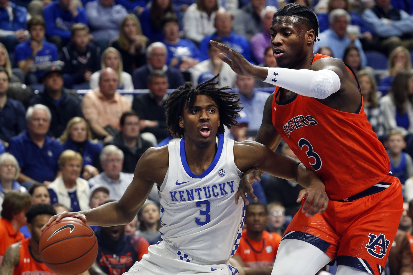 Sixers select Tyrese Maxey with 21st overall pick, trade Al Horford and Josh Richardson for sharpshooters