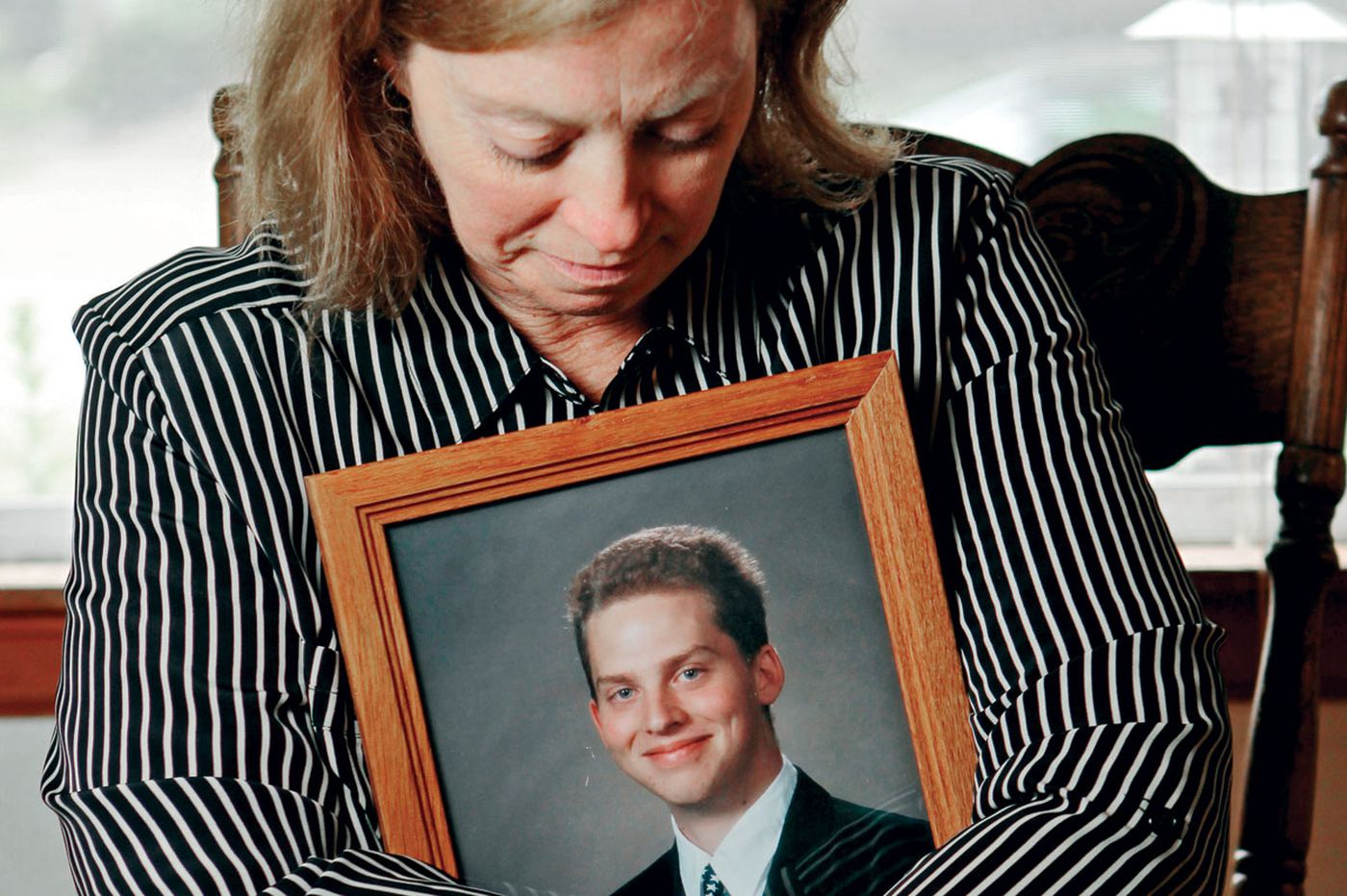 Zabel death trial reunites two mothers bound by loss