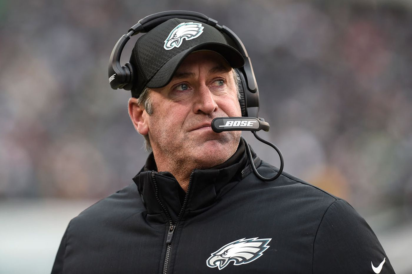 Eagles coach Doug Pederson's press conference, 10:45 | Live video