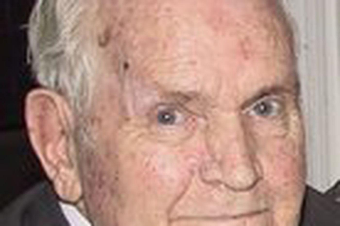 James A. Morris Sr. | Train conductor, POW, 88