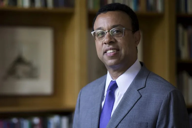 Wendell Pritchett, former School Reform Commission member and current provost of the University of Pennsylvania, is one of 13 members of the nominating panel for the new school board.