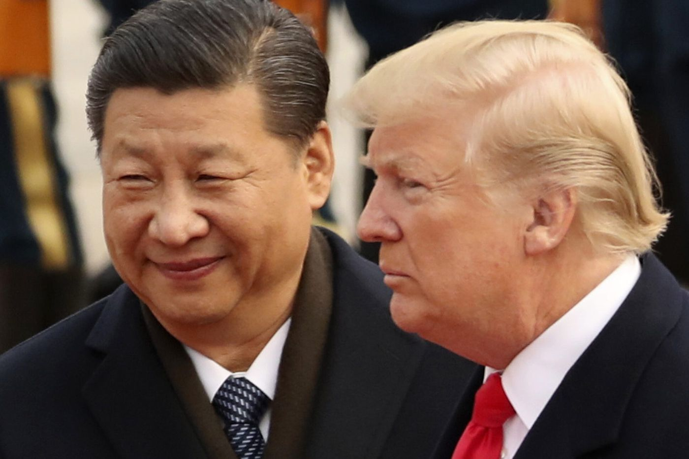 The view from China: Will Trump and Xi avoid a new Cold War? | Trudy Rubin