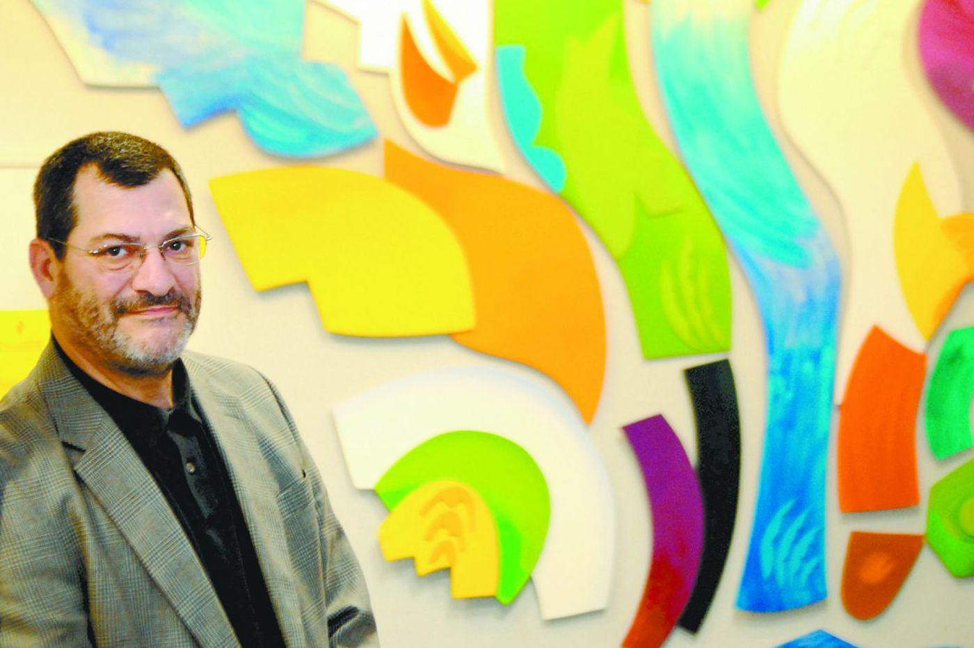 What really matters in the arts? Bob Capanna remembrance served as a reminder
