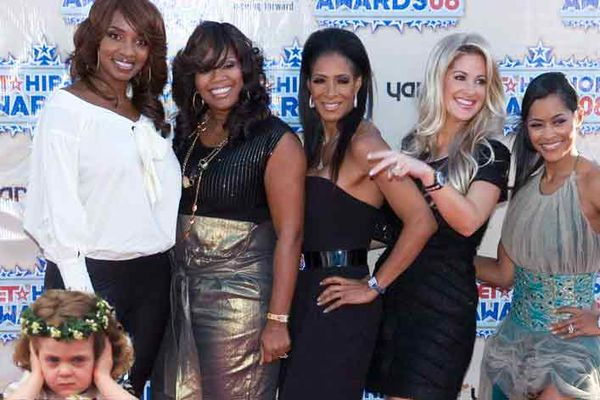 The 'Real Housewives' franchise, stars and spinoffs