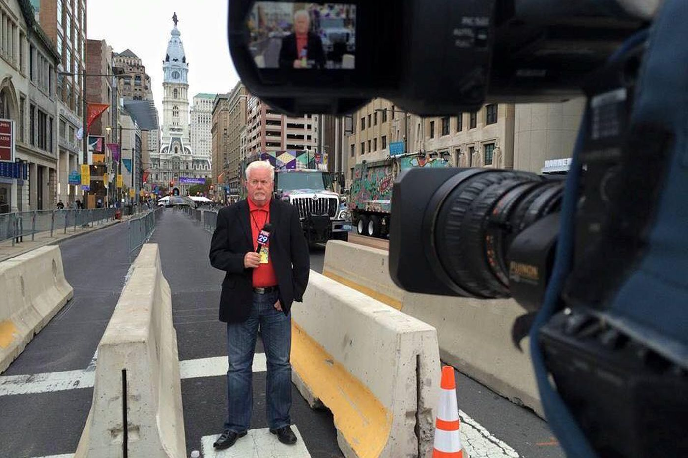 Fox29 investigative reporter Dave Schratwieser retires after nearly 25 years