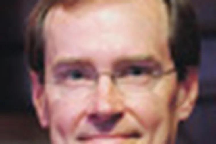 Commonwealth Court Judge Robert E. Simpson Jr.