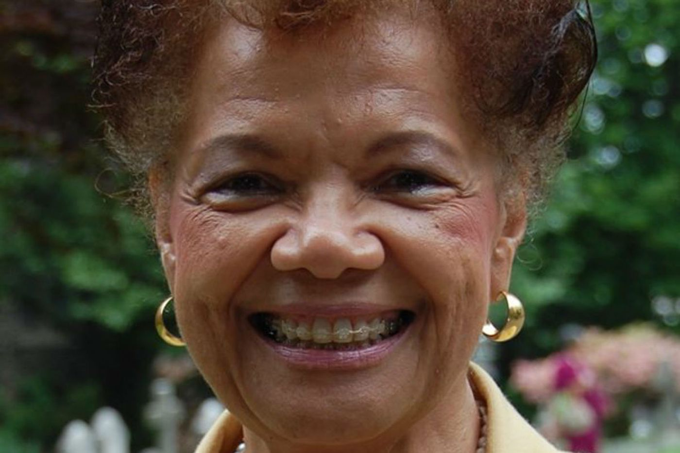 Brenda D. Frazier-Clemons, 78; had careers as a professor, then a Philly Common Pleas judge