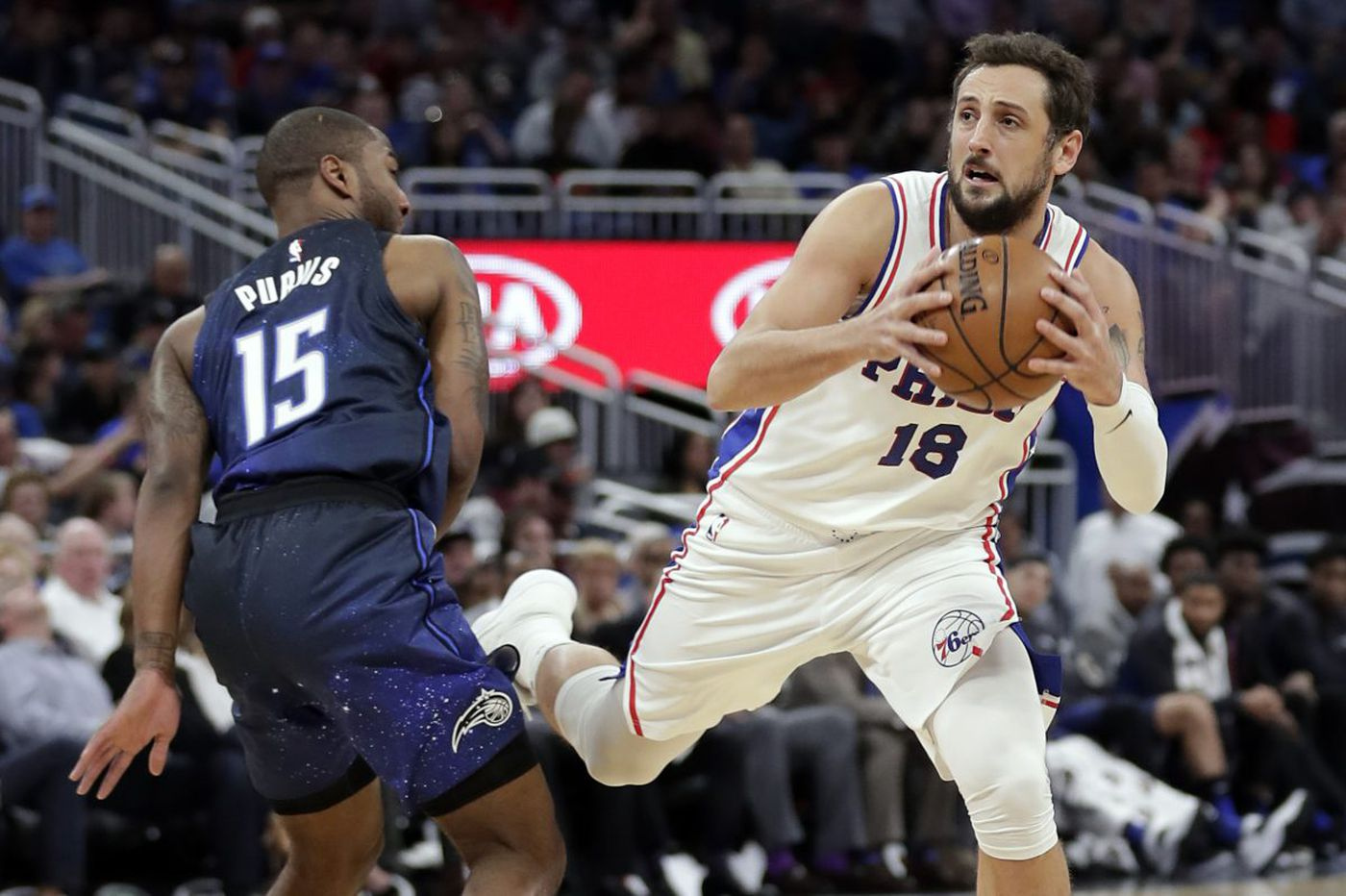 Sixers-Heat observations, 'best' and 'worst' awards: Marco Belinelli's presence, Josh Richardson's struggles and Philly's 3-point clinic