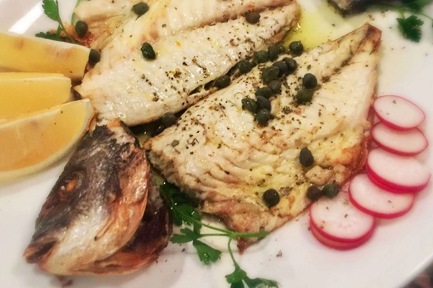 At Zesty's, whole fish still a draw at this Manayunk pioneer