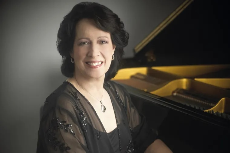Ms. Carlock was an award-winning pianist and music teacher.