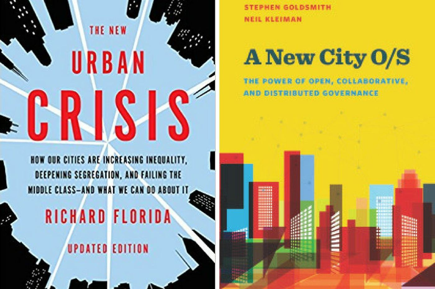 5 books to help you understand the urban innovation trend | Opinion