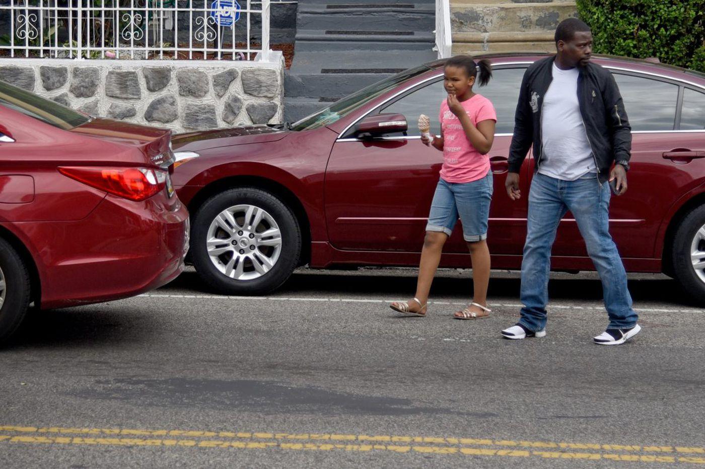 Philadelphia releases three-year plan to improve street safety
