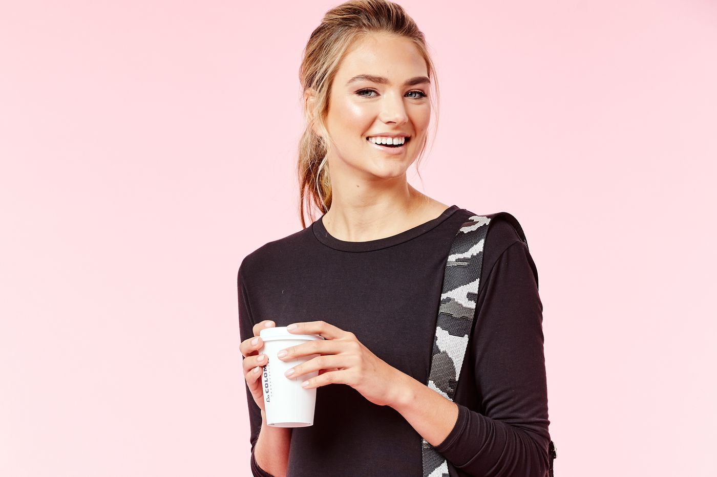 Philly online retailer launches private-label sportswear collection for the girl-on-the-go | Elizabeth Wellington