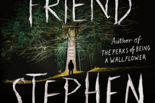 20 years after 'The Perks of Being a Wallflower,' Stephen Chbosky delivers a thrilling surprise   Book review